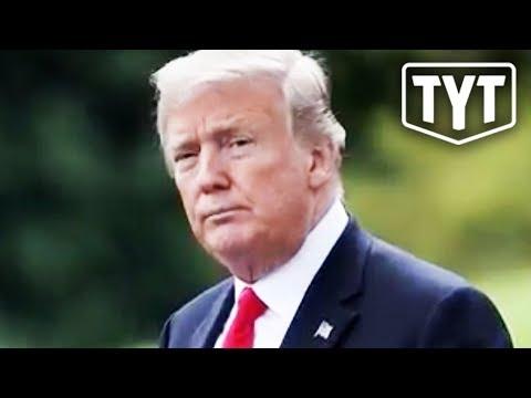 Trump Faking Tanker Evidence?