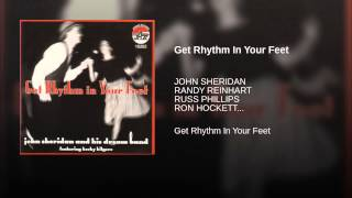 Get Rhythm In Your Feet