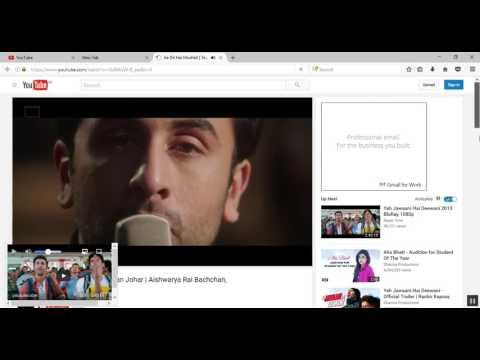 Min Vid: Video Minimize feature for Firefox Test Pilot Program