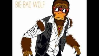 Duck Sauce - Big Bad Wolf (Gesaffelstein Remix)