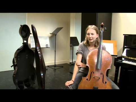 Interview met Marie-Elisabeth Hecker