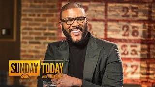 Download Tyler Perry Built His Empire With 'Madea' – But He'll Be OK When 'That Broad Is Dead' | Sunday TODAY Mp3 and Videos