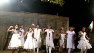 Pray For India Hindi Christian Song By Alamur Childs.MPG