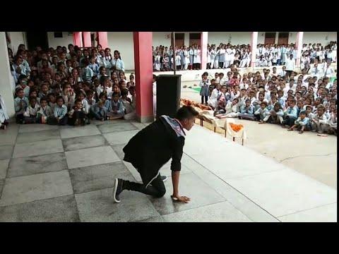 Hawao Ne Ye Kaha -- Dance Video-- By Yogi