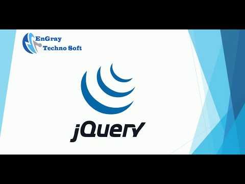 010 / JQUERY  BEGINNER CRASH COURSE / WEB DEVELOPMENT / FRONT END DEVELOPMENT thumbnail