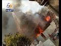 Fire Accident In Yagasyala at Sri Kalahasti Temple | Chittoor