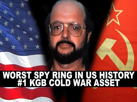 Worst KGB Spies of the Cold War The Walker Spy Ring