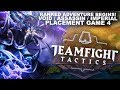 VOID / ASSASSIN / IMPERIAL TIME! RANKED PLACEMENT GAMES 4 | Teamfight Tactics