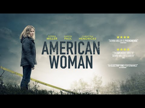 Sienna Miller Looks Almost Unrecognisable In 'American Woman' Trailer