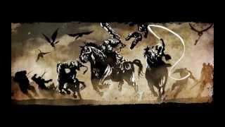 Darksiders 2 Story Cutscene - Arrive to the Dead Kingdom