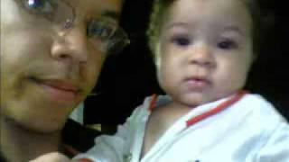 Meu filho eu te amo