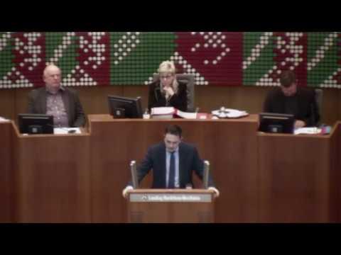 Stefan Kämmerling MdL | Rede im Landtag Nordrhein-Westfalen am 15.02.2017
