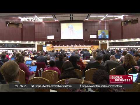 UN development conference calls for global finance reform