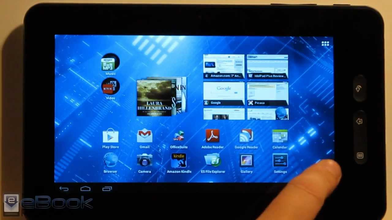 google play pour tablette android 4.0.4