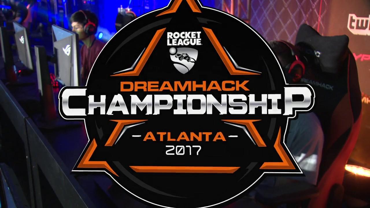 Dreamhack Dallas Rocket League