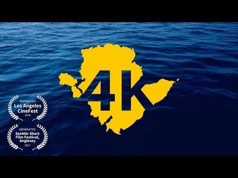 Anglesey in 4K - Ynys Môn yn 4K
