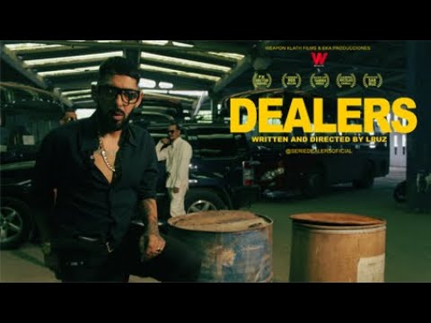 DEALERS   SERIE   TRAILER OFICIAL 2020 By WKF TV HD