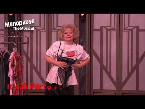 Menopause the Musical Las Vegas - Harrah's Hotel & Casino