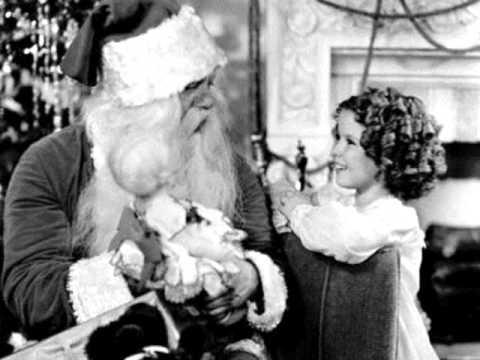 Here Comes Santa Claus ~~~ Doris Day