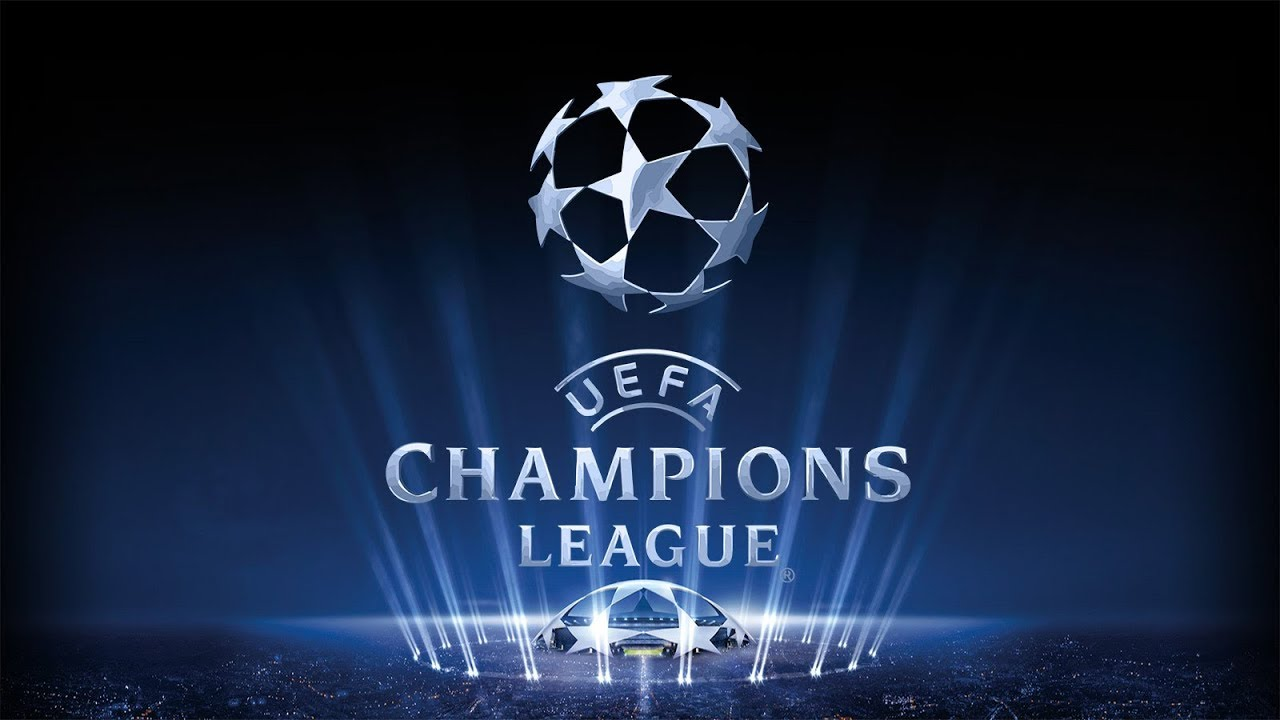 UEFA - Champions League Anthem - YouTube