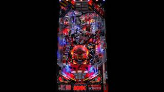 AC/DC Pwr Up Edition (Stern 2012) VPX Pinball