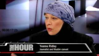 Yvonne Ridley - Yvonne Ridley Journey towards Islam