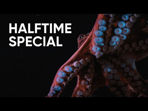 Science vs The Ark Encounter: Episode 4 - Halftime Special