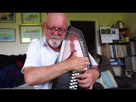 Autoharp: Seed of Life (Including lyrics and chords)