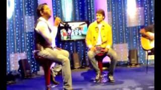 Kaler Kanth - Tere Naina Varge Nain Mh1 Interview