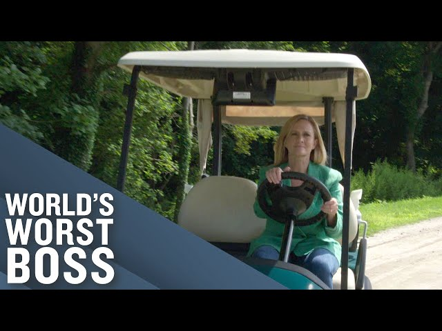 The Well-Documented Case of Trump's Undocumented Employees | Full Frontal on TBS