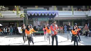 We Are DISTA FM (UKM FAIR IAIN Surakarta 2014)
