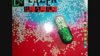 EQ-Lazer - Heaven (Kid Paul Remix Over Berlin)