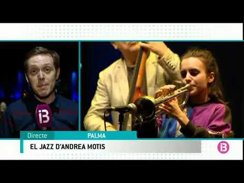 Jazz voyeur festival