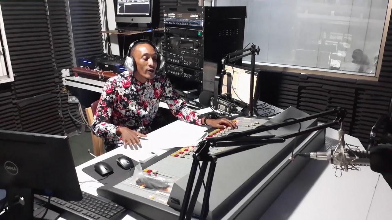 Download KUHUSU COLLABO YA USHER RAYMOND NA DJ WA SOUTH AFRICA MWENYE MKONO MMOJA..DJ BLACK COFFEE