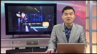 TIN TUC CONG NGHE MOI NHAT ANH TUAN 2016 12 15 #9 P1