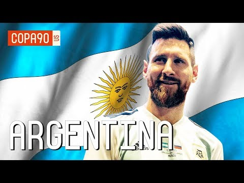 How Argentina Can Win The World Cup   Ep. 4