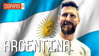 How Argentina Can Win The World Cup | Ep. 4