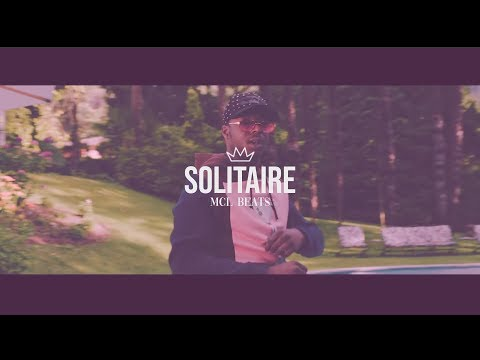 Ninho x Sch Type beat – *Solitaire* | Guitare Trap Beat 2019