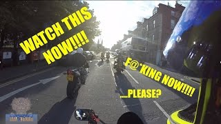 Yamaha YZF R125 | CHANNEL TRAILER | MOTORBIKE / MOTOVLOGGER EDIT