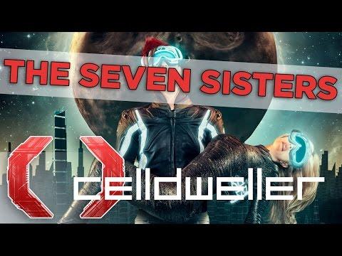 Celldweller - The Seven Sisters