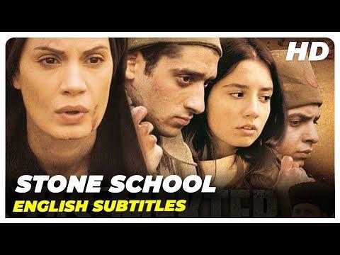 Stone School (Ta? Mektep) | Turkish Full Movie (English Subtitles)