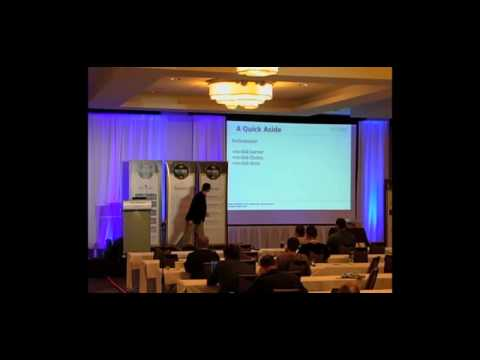 Shaun M. Thomas: High Availability with PostgreSQL and Pacemaker