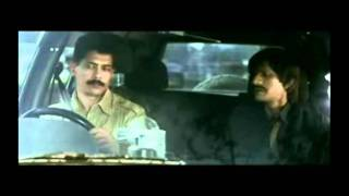 Funny Auto Ricksaw Accident Teach him a lesson - Yeh mera india movie