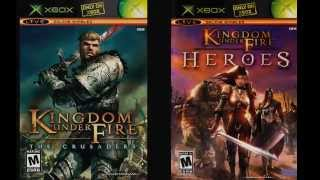 Kingdom Under Fire (Xbox duology) review