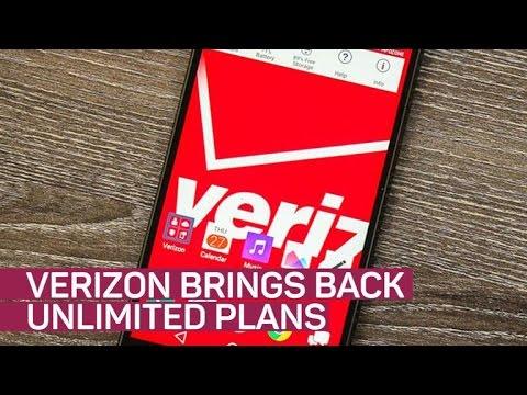 Comparing Verizon