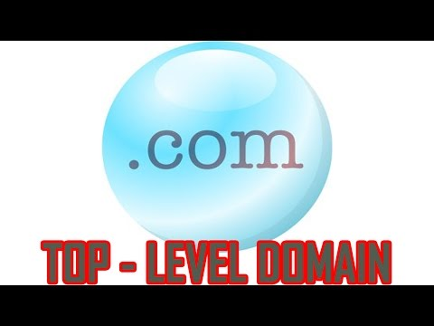 Top-Level Domain Names Quiz - Domain 2 - All Answers - Walkthrough ( By Andrey Solovyev )