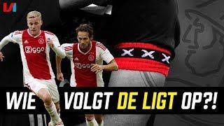 'Blind Nieuwe Aanvoerder Ajax? Ik Zou Donny Van De Beek Kiezen'