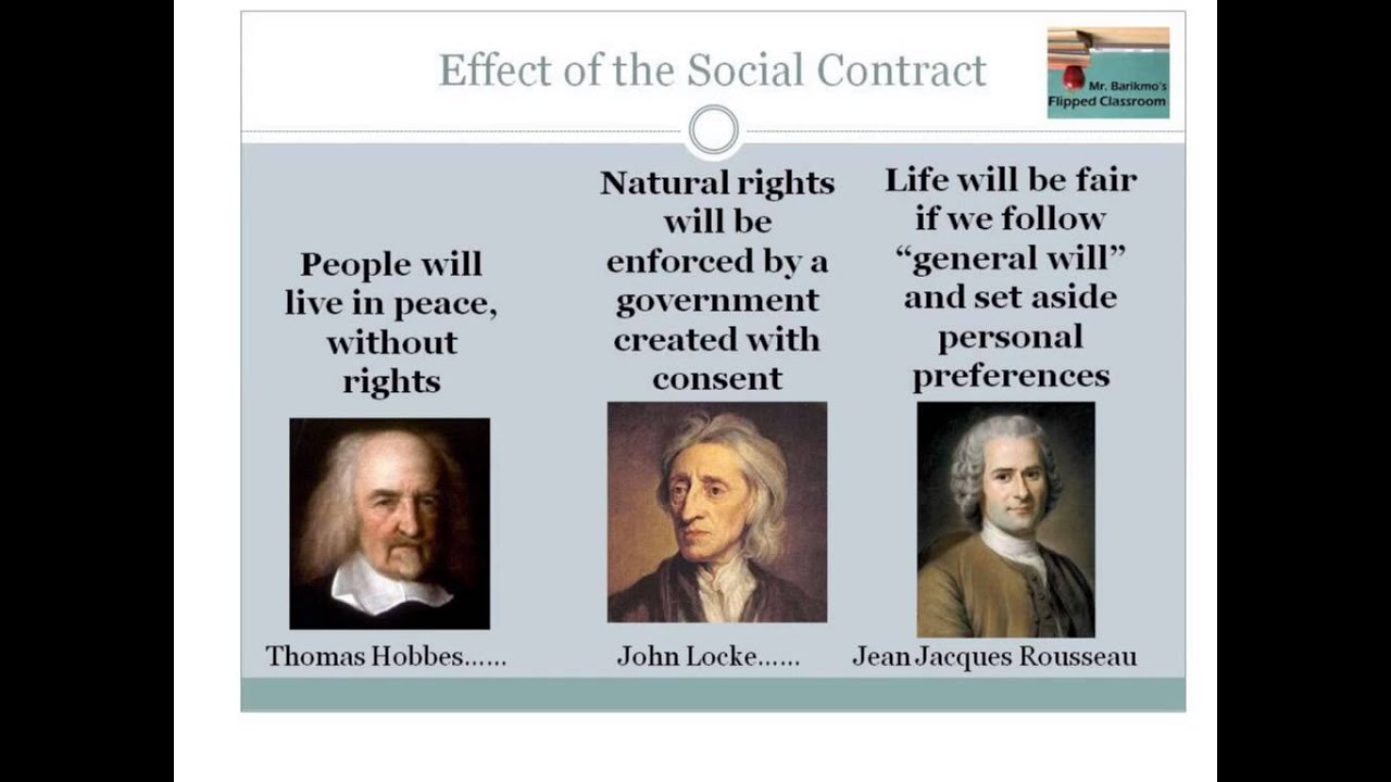 how thomas hobbes and john locke influenced enlightenment thinkers essay And defense by thomas hobbes after hobbes, john locke and jean modern france--the enlightenment influence that social contract.