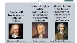 Baixar Social contract theories