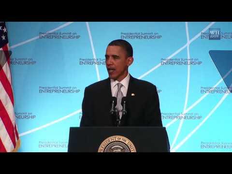 Barack Obama Mentions Ashoka Fellow Tri Mumpuni